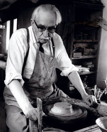the life and times of bernard leach Bernard howell leach ch cbe (5 january 1887 – 6 may 1979), was a british  studio potter and art teacher he is regarded as the father of british studio  pottery contents 1 biography  from this time leach wrote articles for the  shirakaba.
