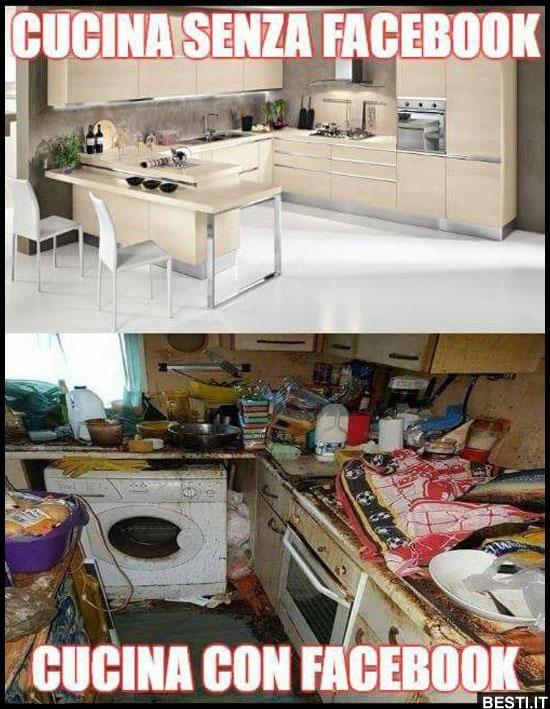 18800 Cucina