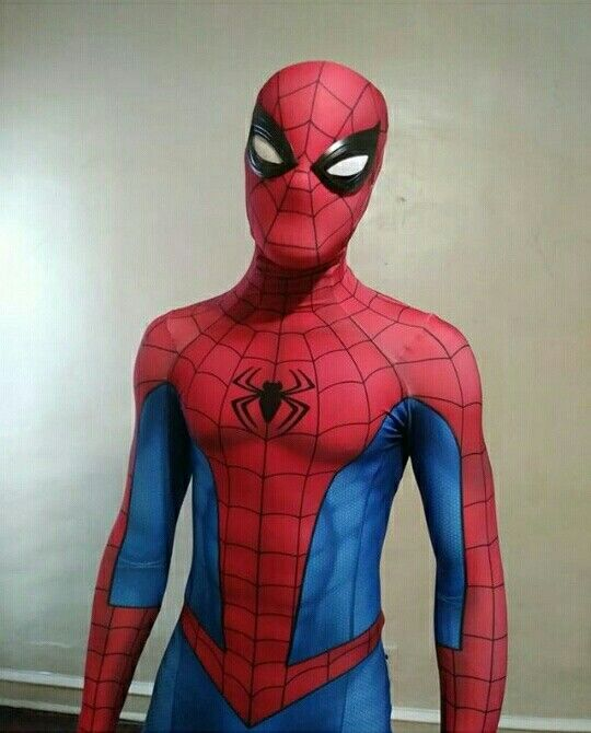 Pin By Jaylen On Spider Man Ps4 Spiderman Et Costume Cosplay