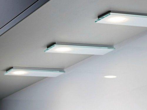 Wellmann LED Unterbauleuchte anschlussfertig - ALNO GRUPPE - unterbauleuchten k che led
