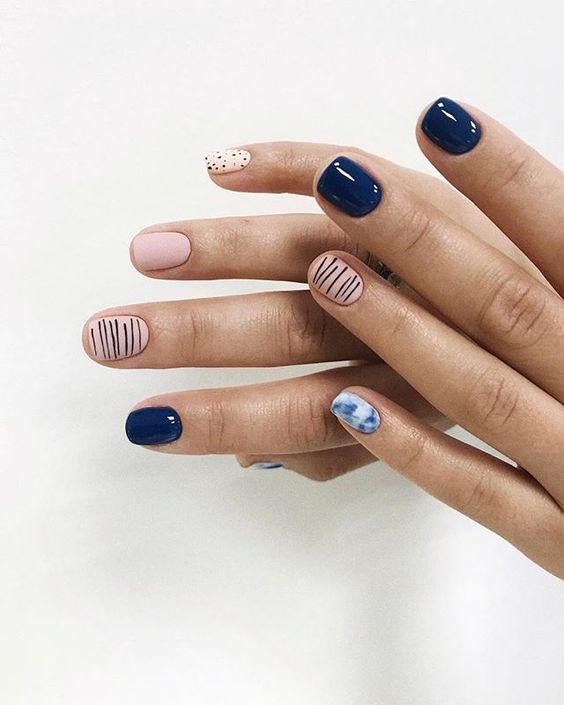 Nail PLACE (@nailplace.manicure) • Фото и видео в Instagram