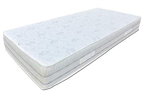 Materassi Memory Foam In Offerta.Offerta Di Oggi Baldiflex Easy 2 0 In Memory Foam Materasso Poliuretano Bianco 120 X 190 Cm A Eur 92 06 Invece Di Eur 149 44 Memory Foam Foam Mattress