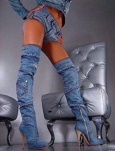 Sexys High Boots Porn Pictures 59