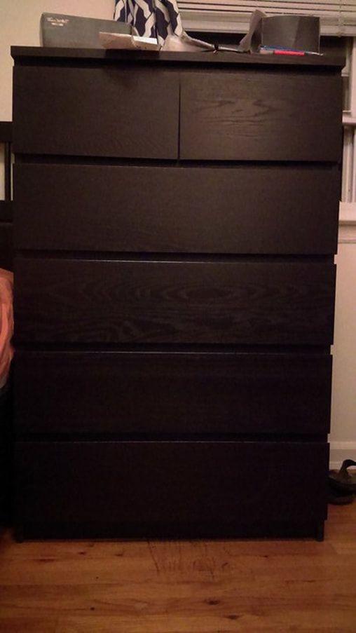 How To Beautifully Transform An Ikea Malm Dresser The Boondocks