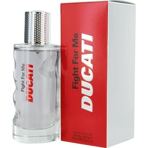 Ducati Fight For Me By Ducati Edt Spray 3.3 Oz