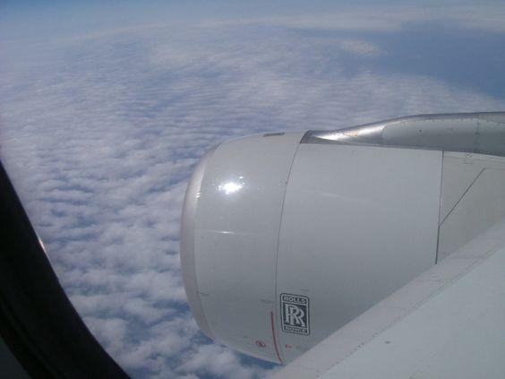 Garuda Indonesia Airline