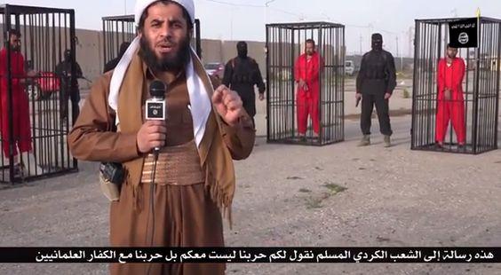 Shinuma.com: Isis: New Execution http://www.shinuma.com/2015/02/isis-nouvelle-execution-video.html