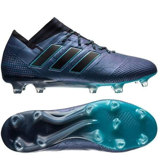 Adidas Nemeziz 17 1 Tam Prof Krampon Fiyat 750 Tl No 42 5 Kapida