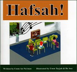 Hafsah