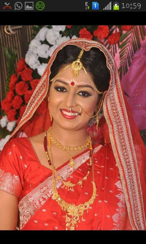 makeup by abhijit paul visit us at shaadisimplified to hire top makeup artists like abhijit paul ...