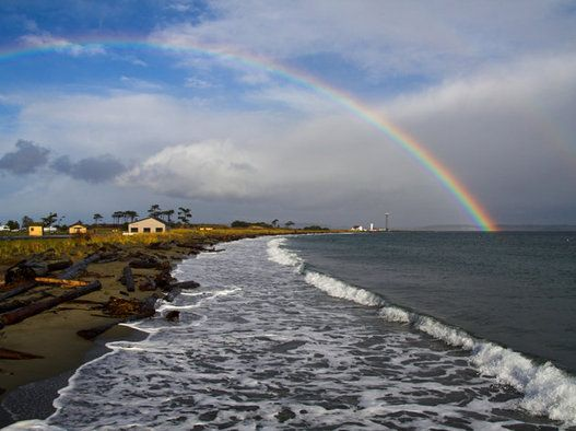 11 Of America's Best Small Towns, Perfect For A Long Weekend Trip - Port Townsend, WA