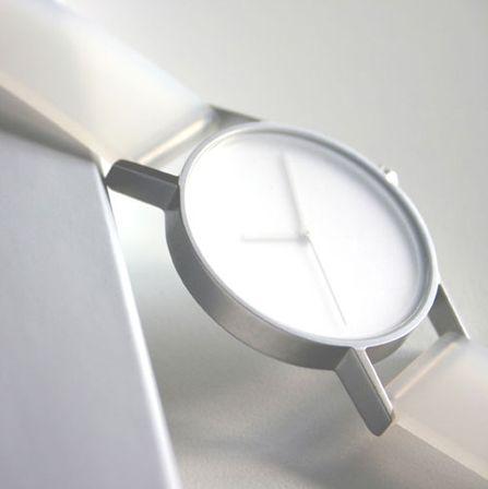 Kiri Watch by Masayuki Kurokawa
