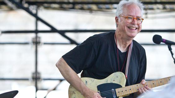 Bill Frisell On JazzSet