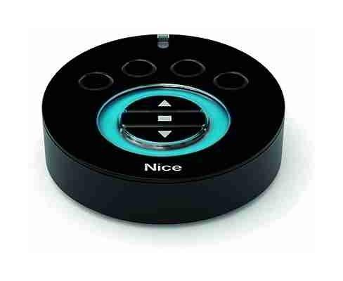 Nice Agio Transmetteur Portable Pour La Commande Des Rideaux
