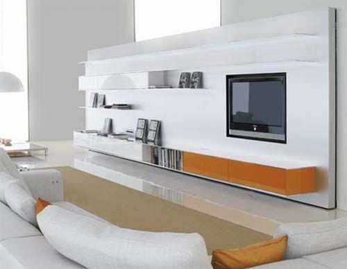 Tv unit test pinterest style modern interior design Interior design tv wall units