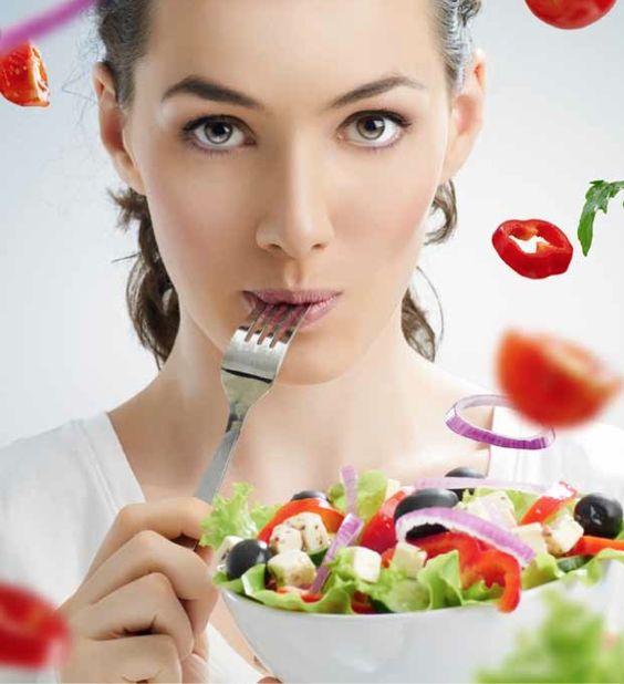 ¡Pierde peso con buenos hábitos! - HOMEOPATIA VIVA