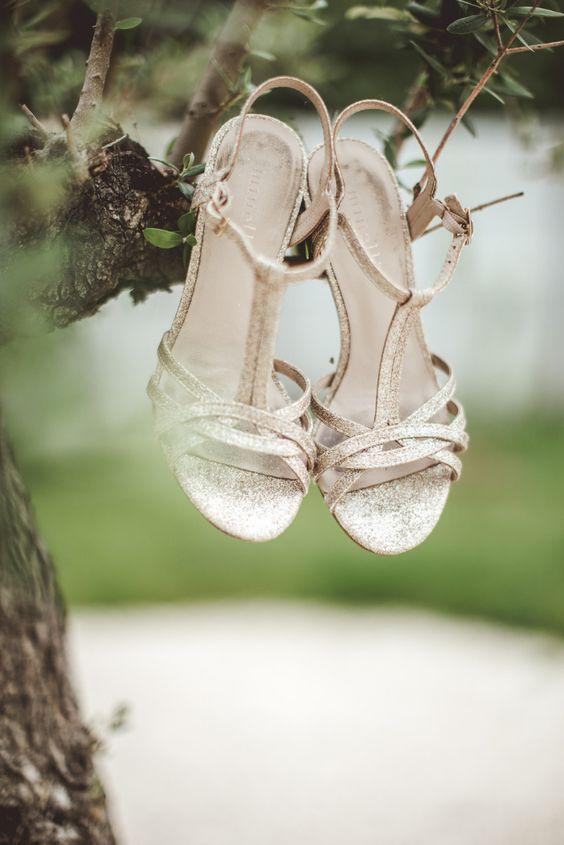 À quelles chaussures diras-tu ... oui je le veux 👠 2