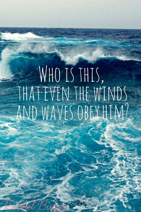 :) That would be Jesus!!