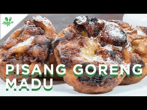 Resep Pisang Goreng Madu Oleh Christin Ani Gaghana Resep Makanan Madu Pisang