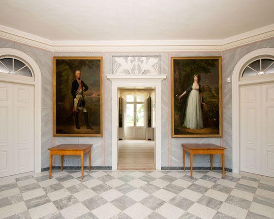 Poster Goethes Wohnhaus Die Alte Münz Pinterest Wohnhaus - design klassiker ferienwohnungen weimar