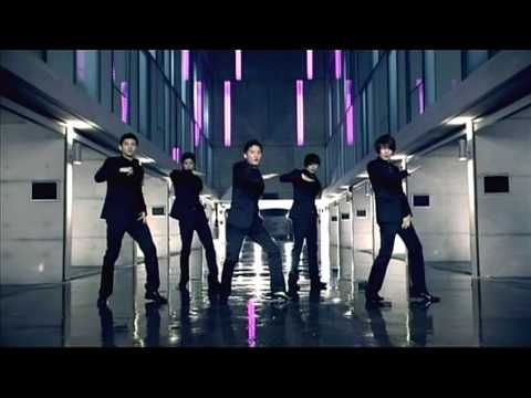 DBSK - Wrong Number (Dance Version MV) [HD] - YouTube. Funniest song ever... And a sexy rap part by jaejoong