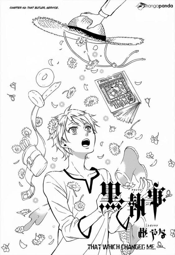 Kuroshitsuji 92 - Page 1 Kuroshitsuji Manga Reading  http://www.mangapanda.com/102/kuroshitsuji.html  Manga List http://www.mangapanda.com/alphabetical