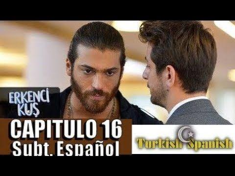 Erkenci Kuş Pájaro Madrugador Capítulo 16 Sub Español Youtube Madrugador Chicos Guapos Series Y Peliculas