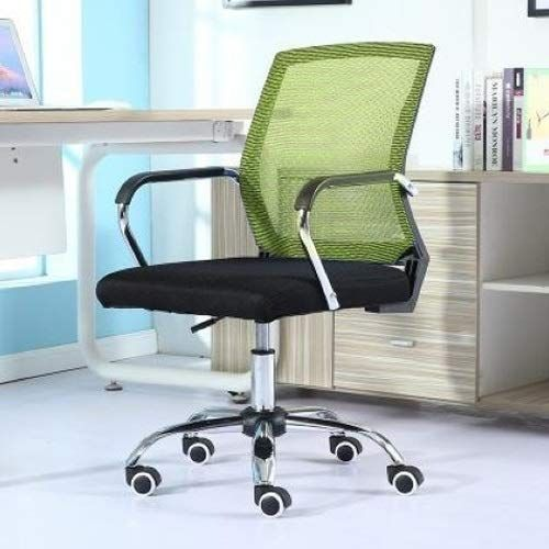 Chair Adjustable Simple Household Mesh Computer Office Meeting Desk Chair Rolating Lifted Confe With Images Bedroom Furniture Shops Furniture Slipcovers Conference Chairs
