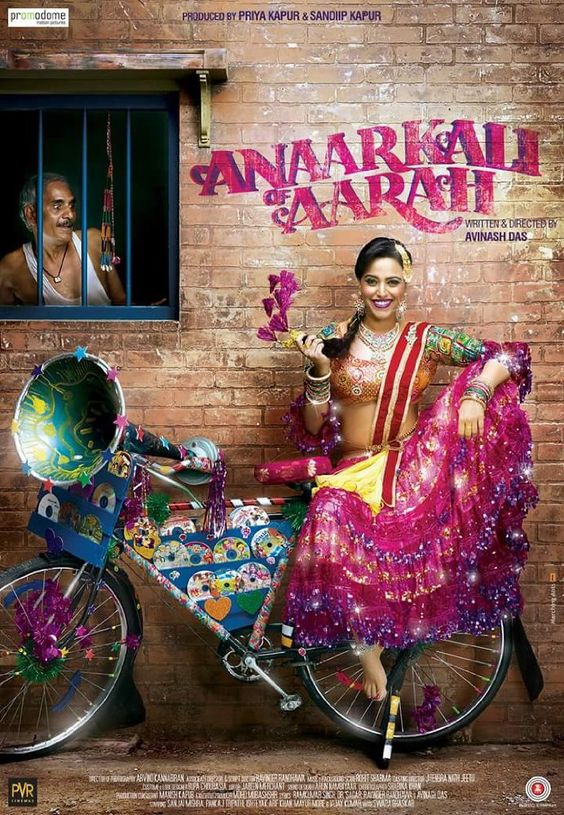 Anaarkali of Aarah (2017) BluRay