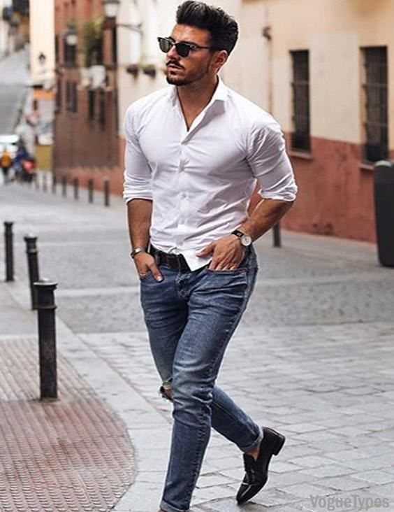 Most Popular 2019 Fashion Ideas For Men's & Young Boys