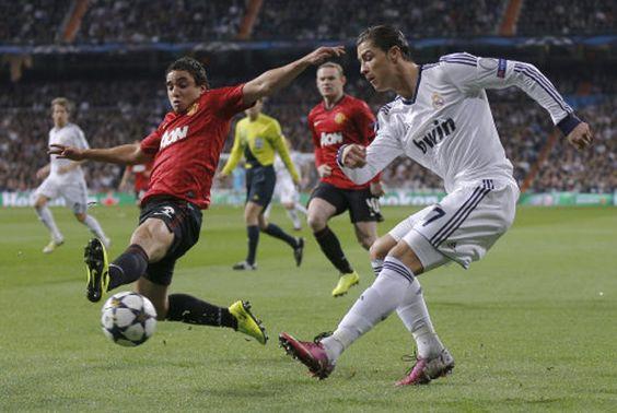 Rafael had his hands full the entire night