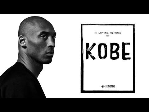 Eric Thomas What Does Your Dream Look Like Kobe Bryant Tribute Youtube In 2020 Eric Thomas Kobe Dreaming Of You
