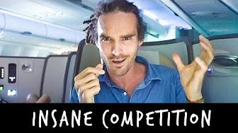 INSANE COMPETITION!