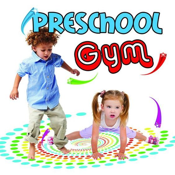 Making fitness fun for 3-5 year olds. Even active preschoolers need daily structured healthy exercise. Make exercise for young children playful and fun; you'll