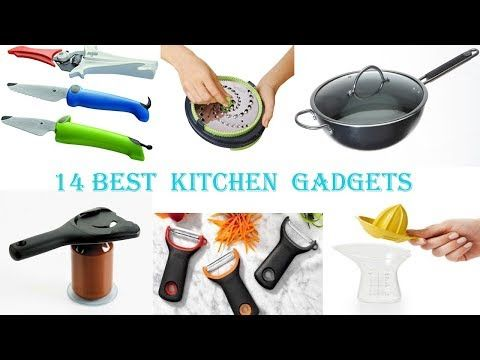 14 Brand New Kitchen Gadgets You Must Have Best Kitchen Gadgets Youtube Cool Kitchens New Kitchen Gadgets Kitchen Gadgets