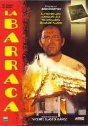 DeSerieTvs: La Barraca
