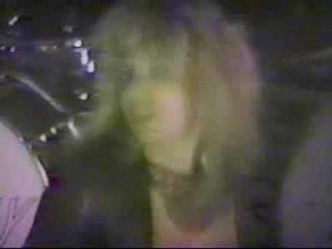 Motley Crue - take me to the top 1981 - YouTube