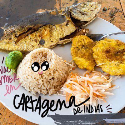 Restaurantes Donde Comer En Cartagena De Indias Bien Y Barato