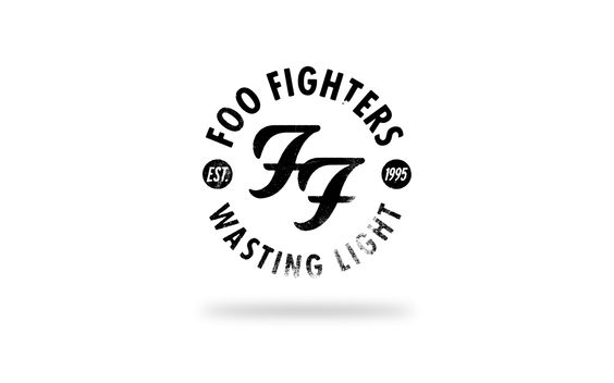 Foo Fighters - Wasting light - The Uprising Creative