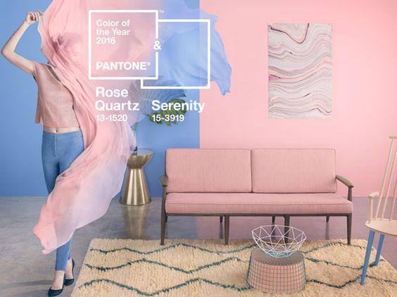 pantone-color-of-the-year-rose-quartz-serenity-woman-fabric