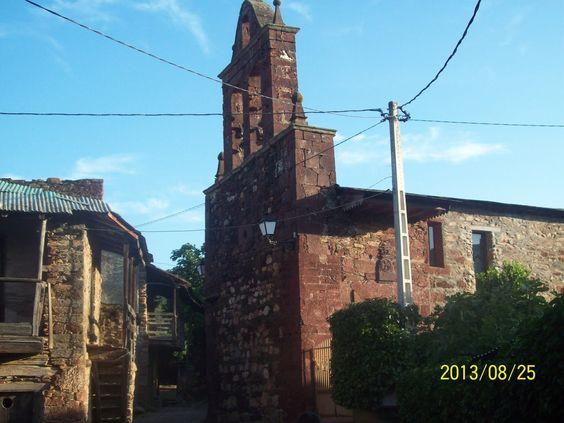 Iglesia de S Juan