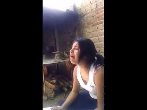 LLORA PORQUE NO TIENE NOVIO - YouTube