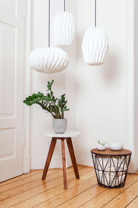 Varia — Beautiful Nachtfalter lamps