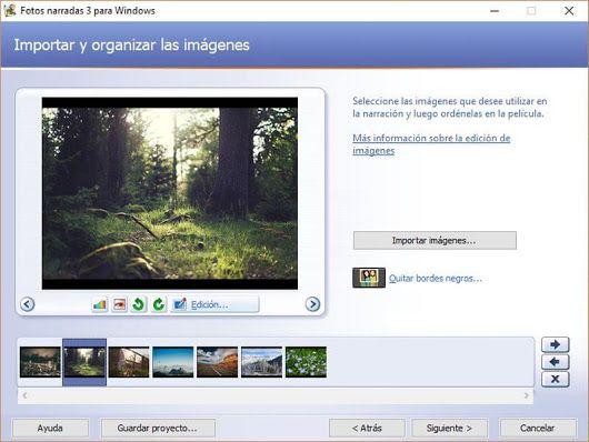 Microsoft Photo Story Software Gratuito Para Crear Vídeos Y Presentaciones Microsoft Software Presentaciones