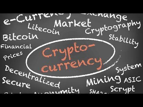 Bitcoin und Co: Kryptowährung einfach erklärt