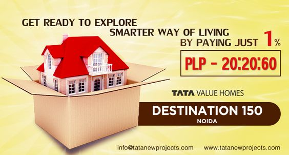 Posh Gated Community To Invest #TataValueHomes #TataDestination150. To know more, http://tatanewprojects.blogspot.in/2017/02/tata-value-homes-posh-gated-community.html