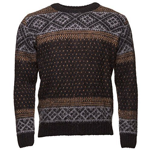 baf9f4bdd Product review for Icewear Pétur Men s Icelandic Wool Sweater. This ...