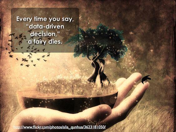 a fairy dies