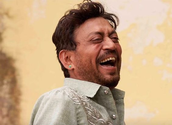 Irrfan Khan says he forgot how to act before shooting for Angrezi Medium
