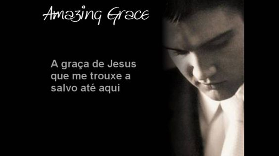 Elvis Presley - Amazing Grace - Tradução Legenda (português)